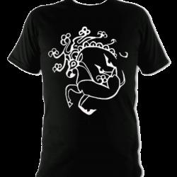Scythian Stag design